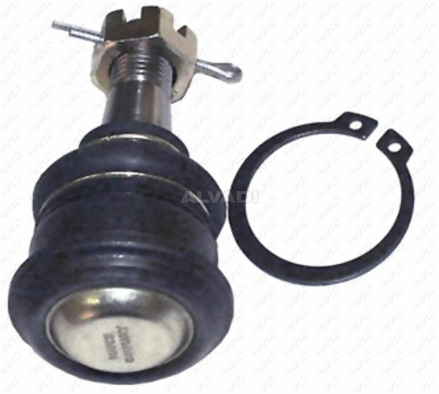 hight resolution of ball joint mapco 59522