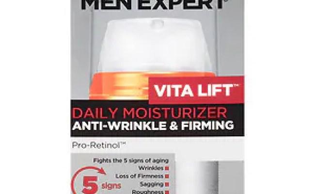 L Oreal Paris Men S Expert Vita Lift Anti Wrinkle