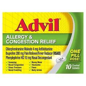 ... › Allergy, Sinus & Asthma › Allergy Medicine | Spend Much Less