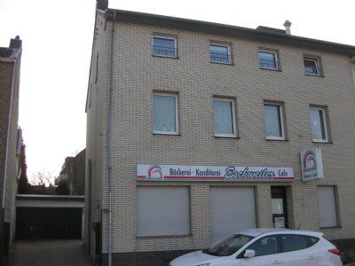 Wohnungen in Aachen Lichtenbusch bei immoweltde