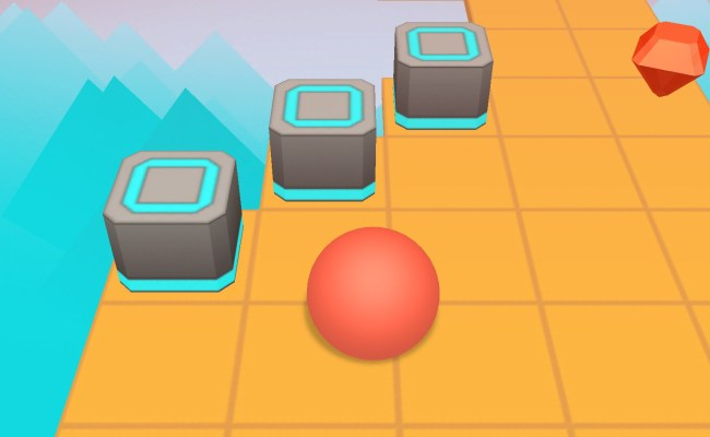Download Game Rolling Sky For Android Prestigio Multiphone