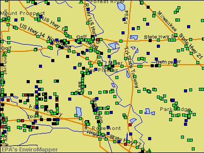 Des Plaines. Illinois (IL 60016) profile: population. maps. real estate. averages. homes. statistics. relocation. travel. jobs. hospitals. schools ...