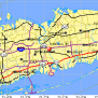 Islandia New York Ny 11722 Profile Population Maps
