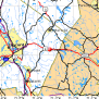 Epsom New Hampshire Nh 03234 Profile Population Maps