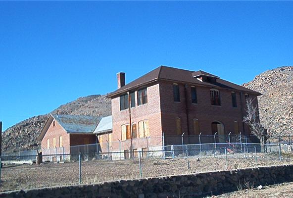 Peach Springs AZ Valentine School Near Peach Springs