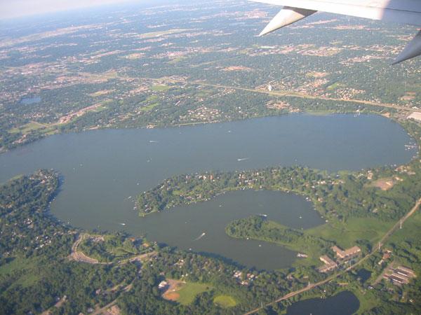 Medicine Lake, MN : Medicine Lake Minnesota