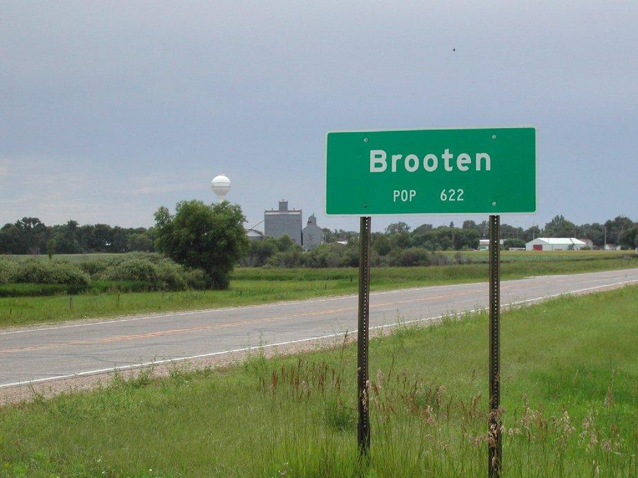 Perham Mn Brooten Mn