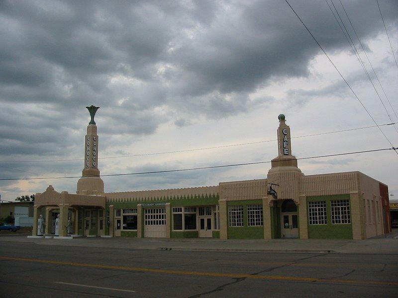 Shamrock TX Shamrock TX Photo Picture Image Texas