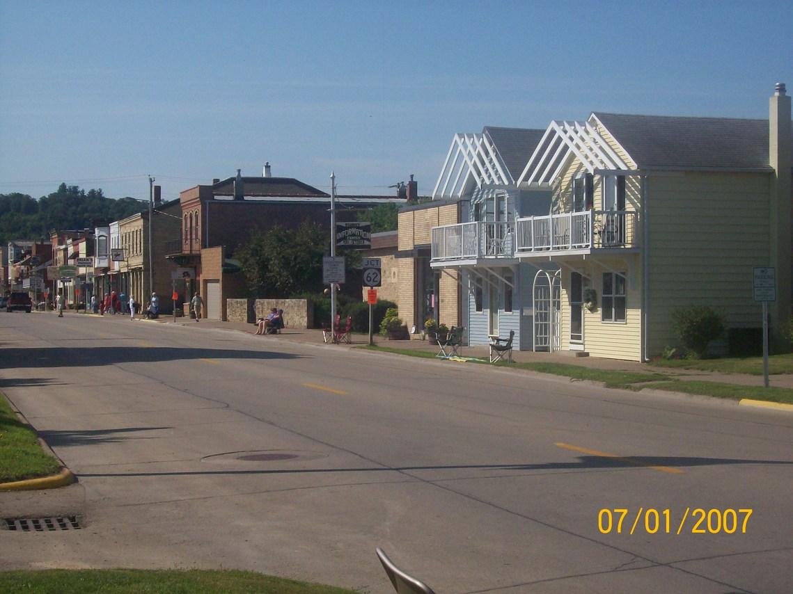 Apartments Downtown Iowa City