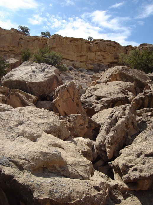 Crownpoint Nm The Mesa Again Photo Picture Image New