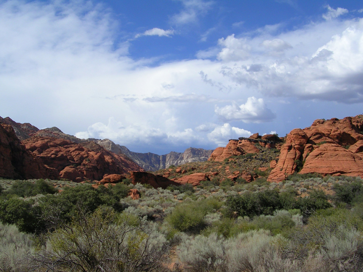 Ivins UT Snow Canyon Photo Picture Image Utah At