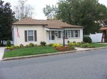 Mount Airy, NC : Andy Griffith's Childhood Home photo ...