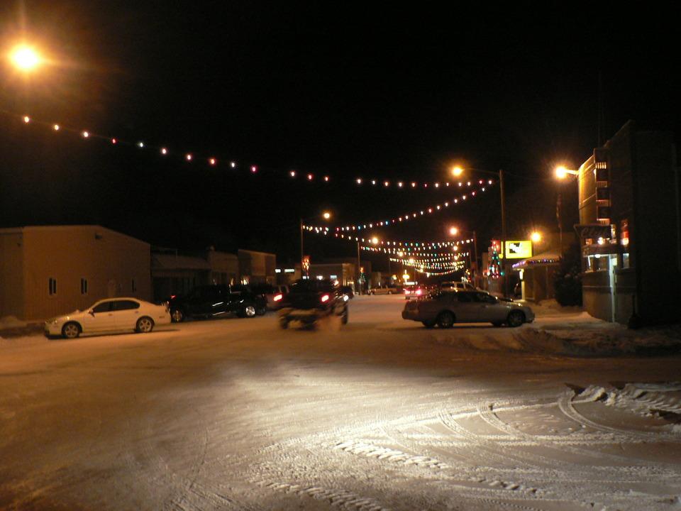 Christmas Lights Az