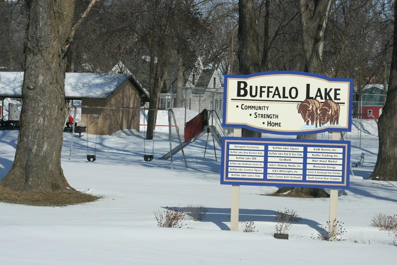 Buffalo Lake Buffalo Mn