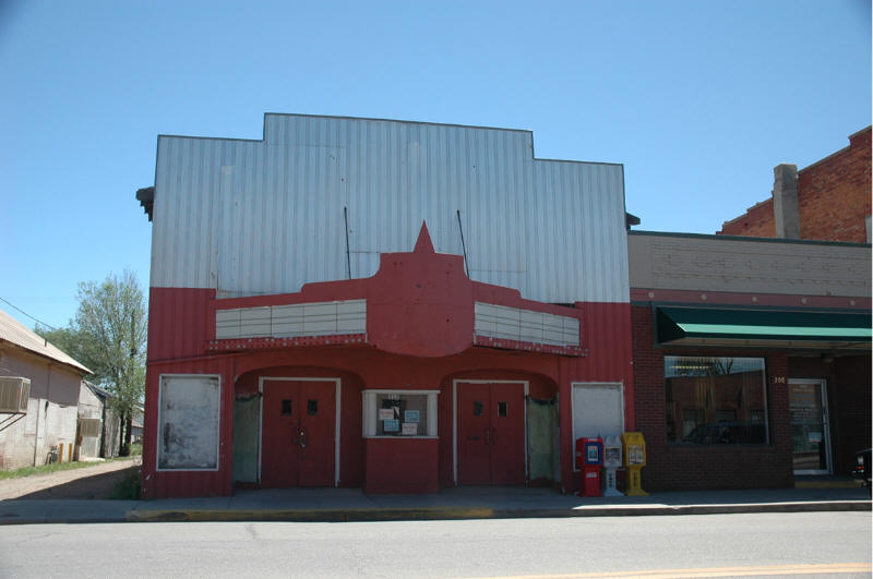 Fort Lupton CO Theater Photo Picture Image Colorado