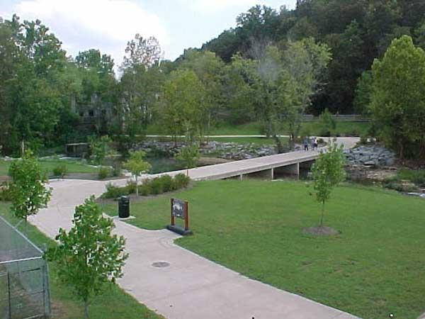 Springfield, TN : Springfield Greenway