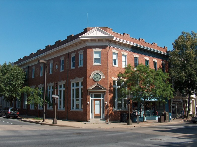 Frederick Attractions Maryland