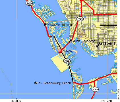 33706 Zip Code St Pete Beach Florida Profile homes