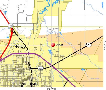 79601 Zip Code Abilene Texas Profile homes