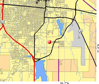 79602 Zip Code Abilene Texas Profile homes
