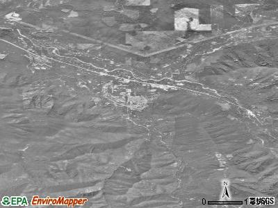 97067 Zip Code (Mount Hood Village, Oregon) Profile