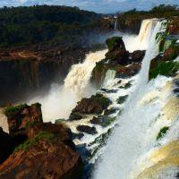 Iguazu - côté argentin