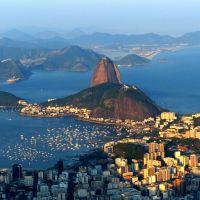 Si tu vas à Rio, ne rate pas le métro...