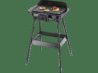 SEVERIN 8522 BBQ Grill 1600 Watt
