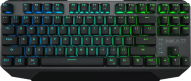 ARMAGGEDDON MKA 17 AVENGER Wireless RGB Mechanical Gaming Keyboard