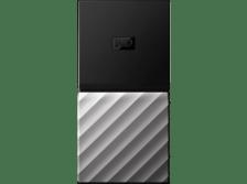 MyPassport External SSD 256GB USB 3.1 Gen2 Type-C up to 540MB/s