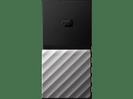 MyPassport External SSD 512GB USB 3.1 Gen2 Type-C up to 540MB/s