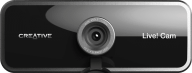 CREATIVE Live! Cam Sync 1080p Web Camera