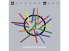 Depeche Mode - Sounds Of The Universe [CD]