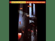 Depeche Mode - Black Celebration [CD]