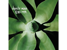 Depeche Mode - Exciter-Re-Issue [CD]