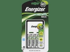 ENERGIZER 637019 MAXI CHARGER 4AAX2000 MAH