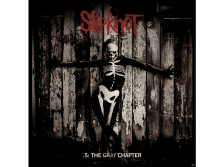 Slipknot - .5: The Gray Chapter (Deluxe Edition) [CD]