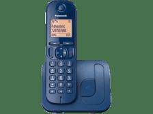 PANASONIC KX-TGC210GRC Blue