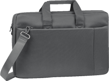 RIVACASE 8251 Laptop bag 17.3 Grey