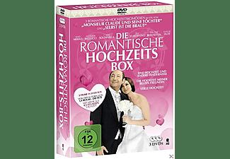 Hochzeits Dvd Box