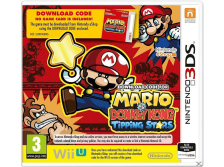 Mario vs. Donkey Kong: Tipping Stars Nintendo 3DS