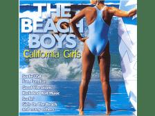 The Beach Boys - Beach Boys California Girls [CD]