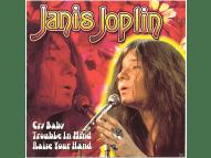 Janis Joplin - Cry Baby, Trouble In Mind [CD]