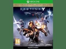 Destiny: The Taken King - Legendary Edition Xbox One