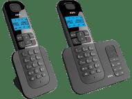 AEG Voxtel D505 Twin - (01.991)