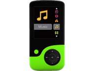 CRYPTO MP1800 8GB Black/ Green - (W006301)