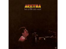 Aretha Franklin - The Atlantic Albums Collection [CD]