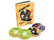 Jethro Tull - Too Old to Rock & Roll: Too Young to Die []