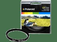 POLAROID PLFILUV62 Multi Coated UV Filter 62mm - (00137783)