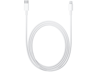 APPLE Lightning to USB-C Cable (1 m) - (MK0X2ZM/A)